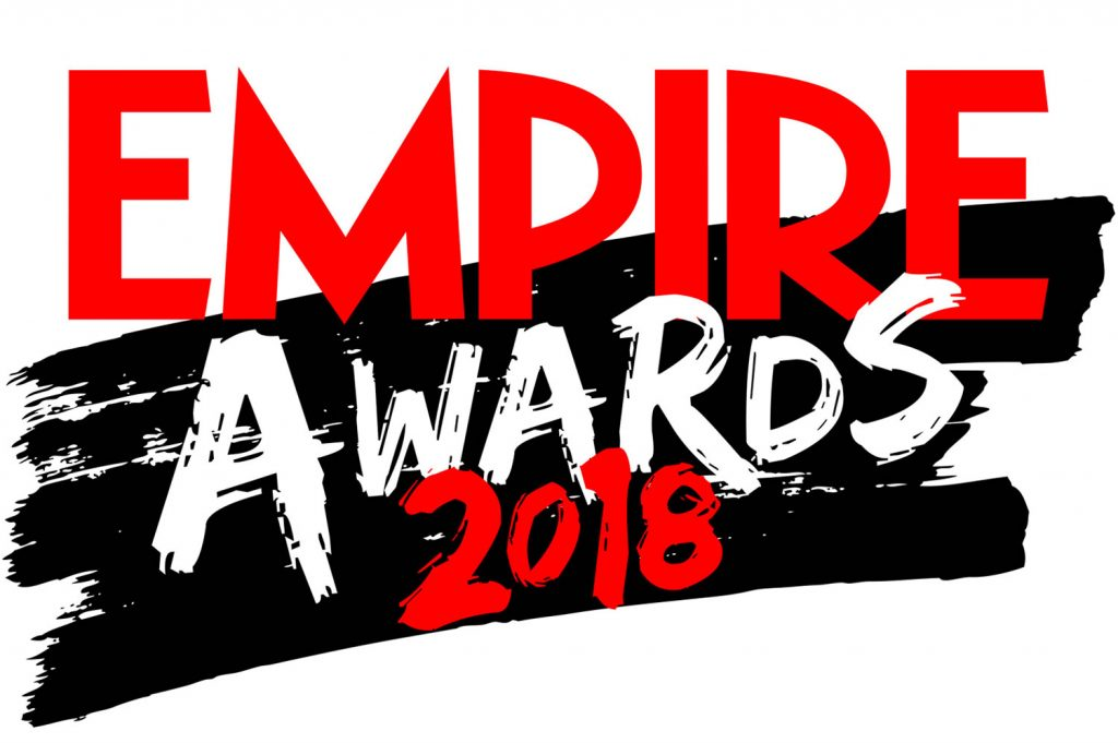 The Empire Awards Organised byWinter French