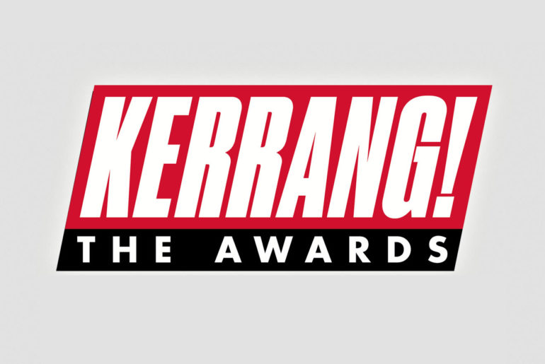 Winter French - Kerrang Awards Organsiers